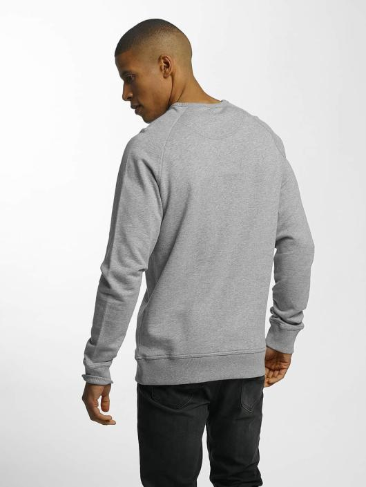 Timberland Pullover Westfield River New Logo gray