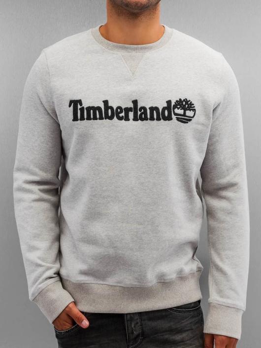 Timberland Pulóvre Exeter RVR TBL šedá