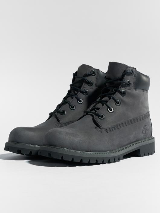 e2d011828ca Timberland Sko / Støvler 6 In Premium Wp i grå 528894