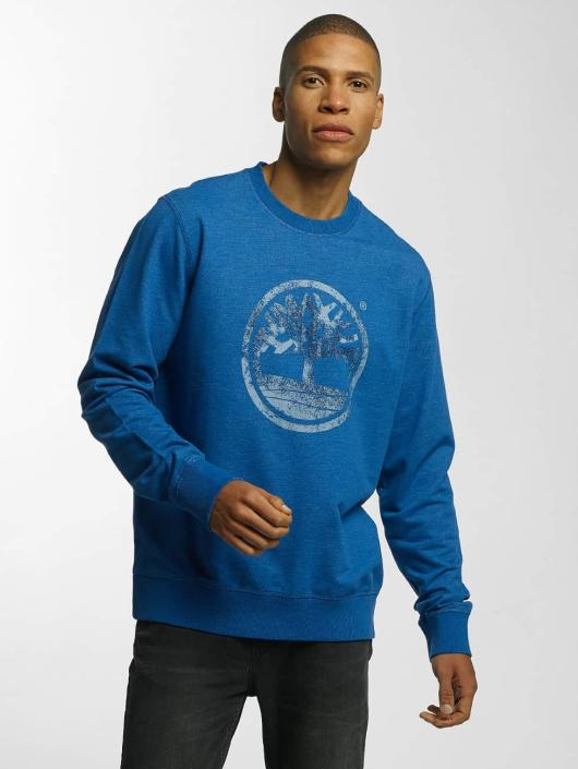 Timberland Svetry Stonybrook modrý