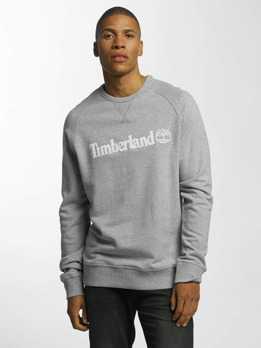 Timberland Swetry Westfield River New Logo szary