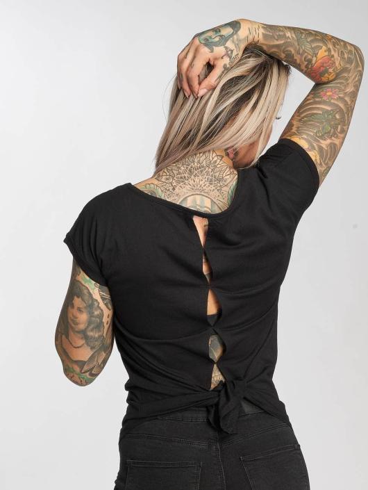 trueprodigy Camiseta Boo! negro