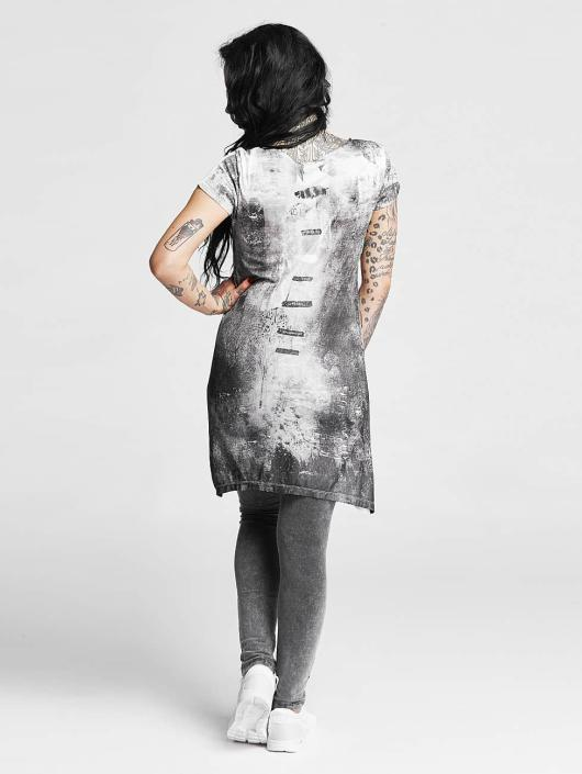 trueprodigy Dress Moth gray