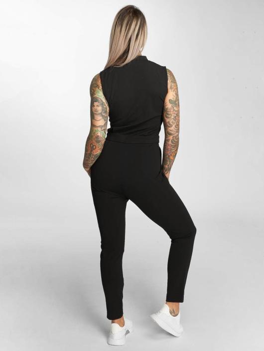 trueprodigy jumpsuit Kim zwart