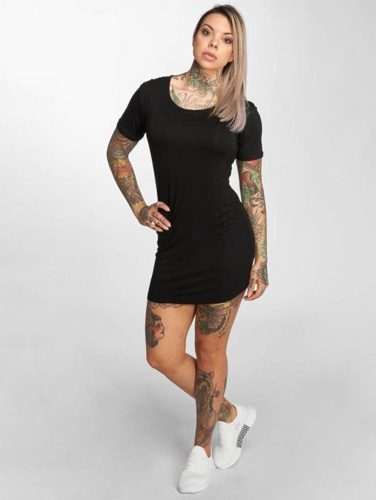 trueprodigy jurk Sherri zwart