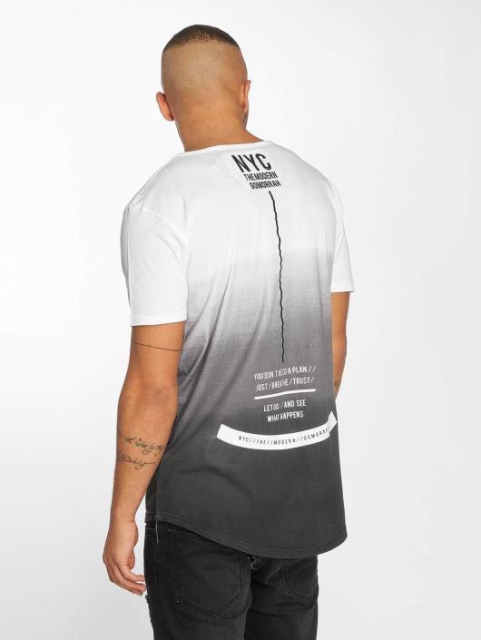 trueprodigy T-paidat What Happens valkoinen