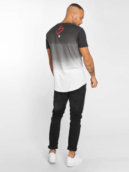 trueprodigy T-Shirt Angry Wolf black