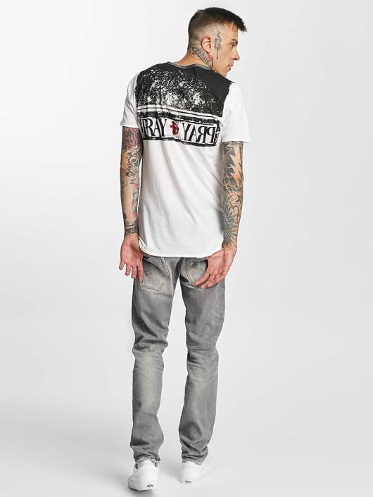 trueprodigy T-Shirt Time To Pray blanc