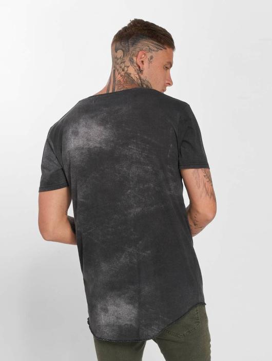 trueprodigy T-Shirt Pay For The Skull grau