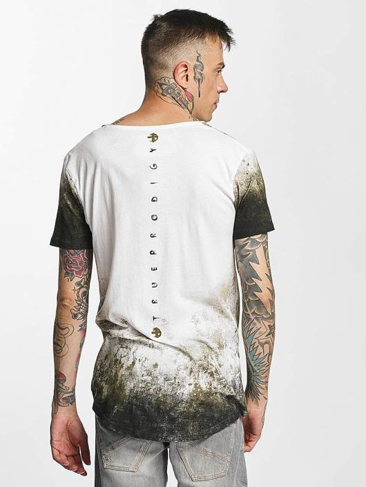 trueprodigy T-Shirt Chains gray