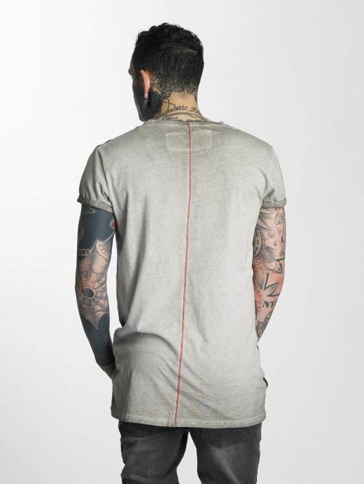 trueprodigy T-Shirt Rock & Riding gris