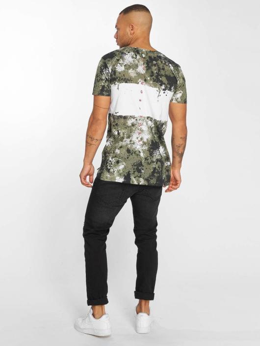 trueprodigy T-Shirt Lion kaki