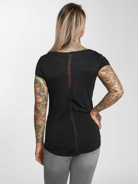 trueprodigy T-Shirt Victoria noir