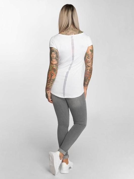 trueprodigy T-Shirt Victoria weiß