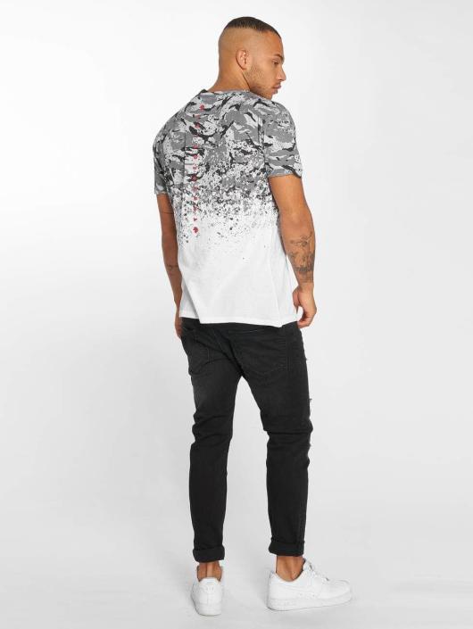 trueprodigy T-Shirt Camou white