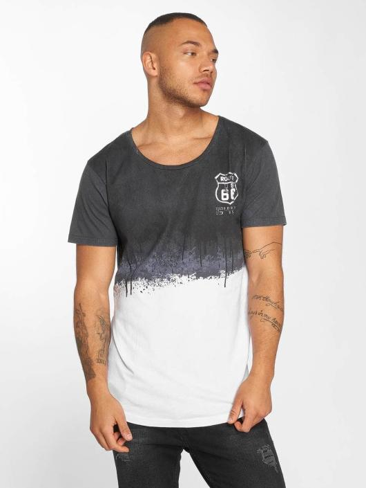trueprodigy T-Shirt Road Trip white