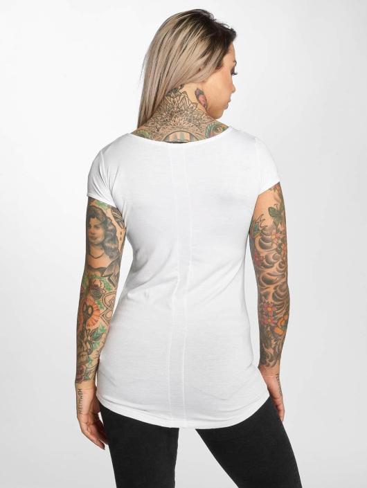trueprodigy T-Shirt Hermine white