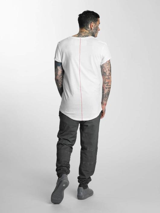 trueprodigy T-shirts Like It Rough hvid