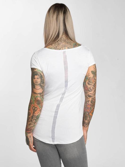 trueprodigy T-Shirty Victoria bialy