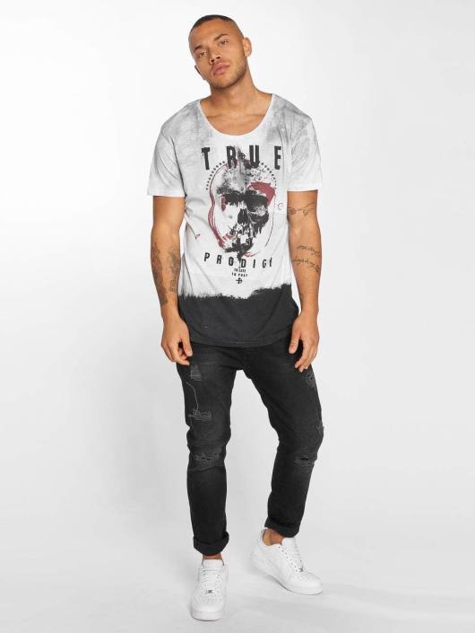 trueprodigy T-skjorter To Late To Pray grå