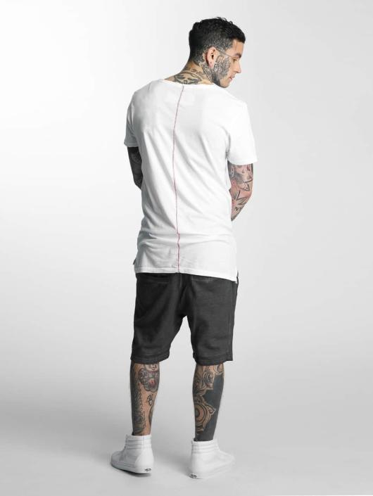 trueprodigy T-skjorter Evils Night hvit