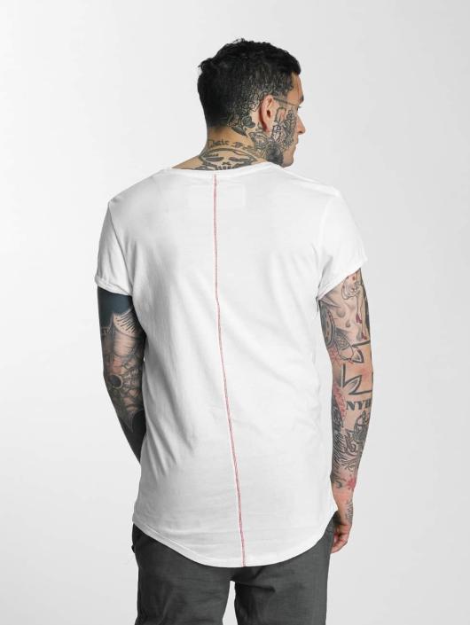 trueprodigy T-skjorter Like It Rough hvit