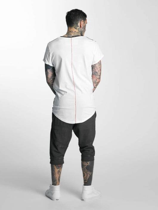trueprodigy T-skjorter Riding II hvit