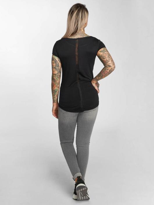 trueprodigy T-skjorter Victoria svart