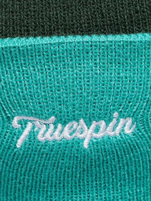 TrueSpin Czapki Klee zielony