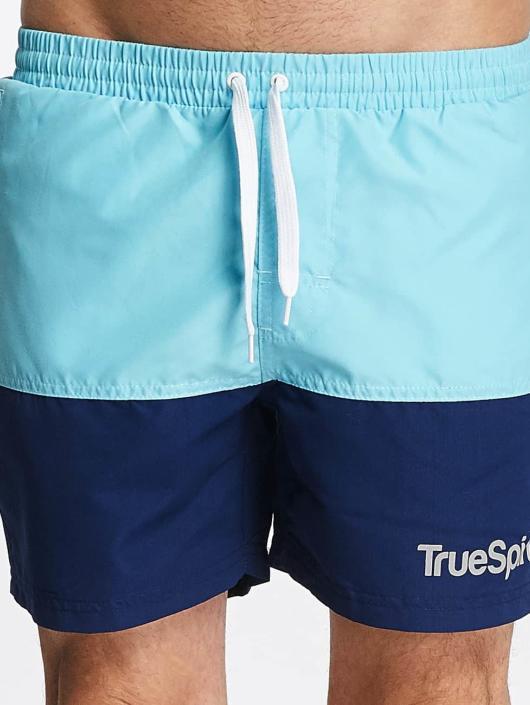 TrueSpin Kąpielówki Swim niebieski