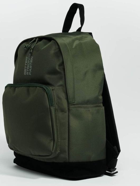 TrueSpin Plecaki BFS oliwkowy