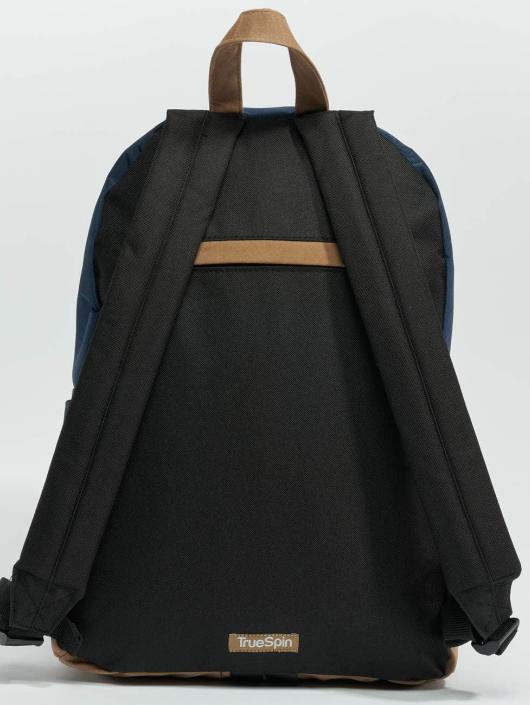 TrueSpin Rucksack BFS blauw