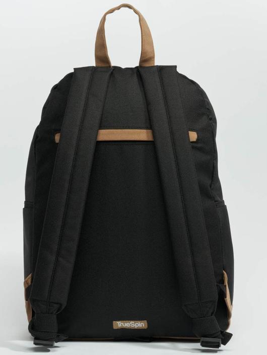 TrueSpin Rucksack BFS noir