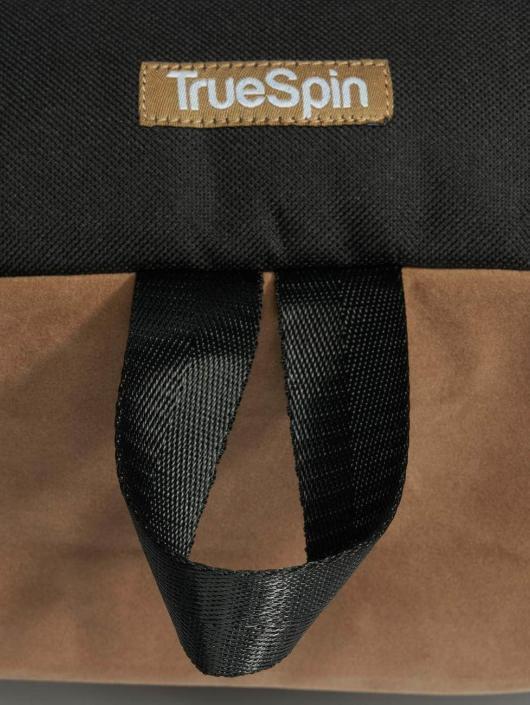 TrueSpin Rucksack BFS schwarz
