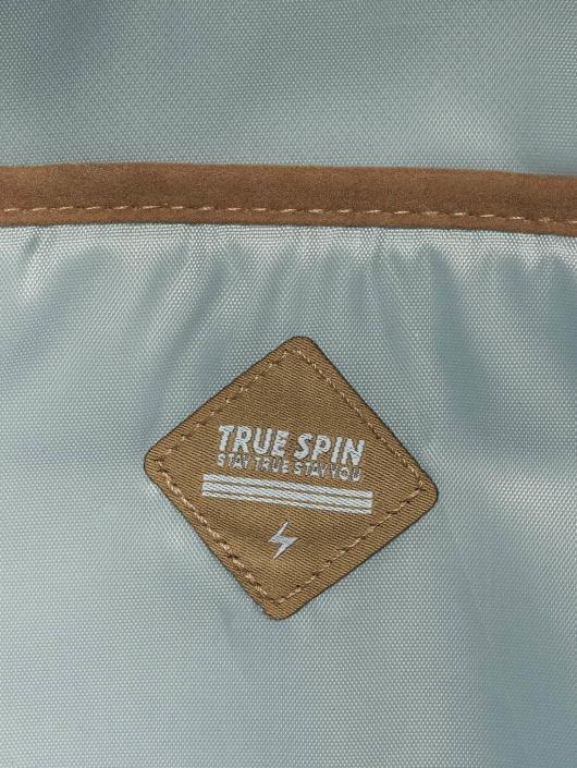 TrueSpin Rucksack BFS zwart