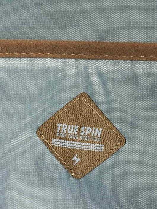 TrueSpin Sac à Dos BFS bleu