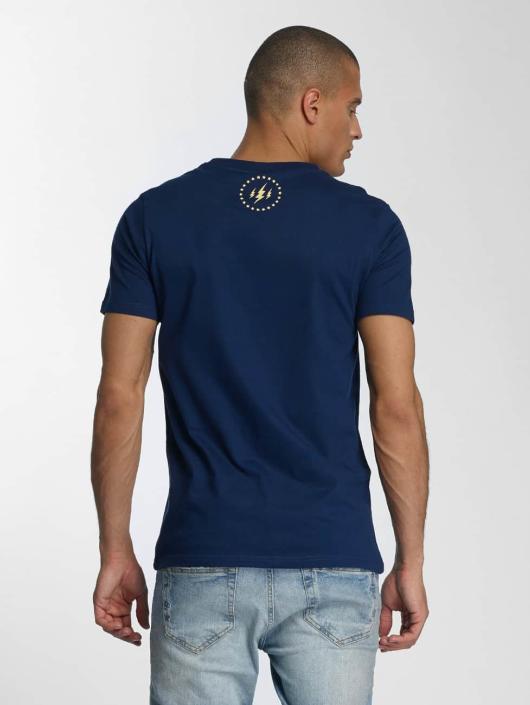 TrueSpin T-paidat 8 sininen