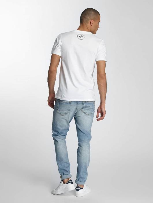 TrueSpin T-paidat 5 valkoinen