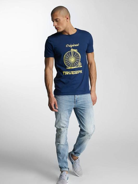 TrueSpin T-Shirt 6 blue