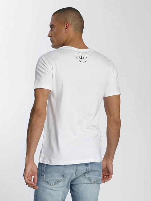 TrueSpin T-Shirt 1 weiß