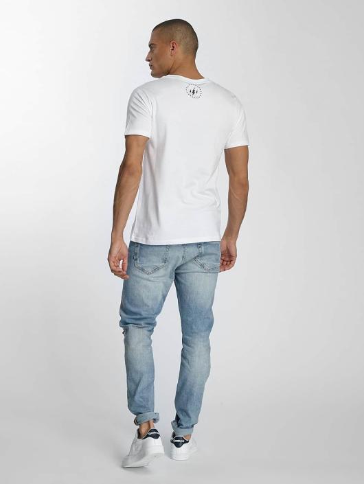TrueSpin T-Shirt 1 white