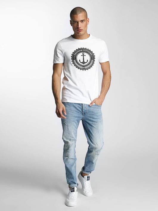 TrueSpin T-Shirt 2 white