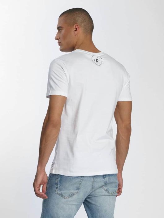 TrueSpin T-Shirt 3 white