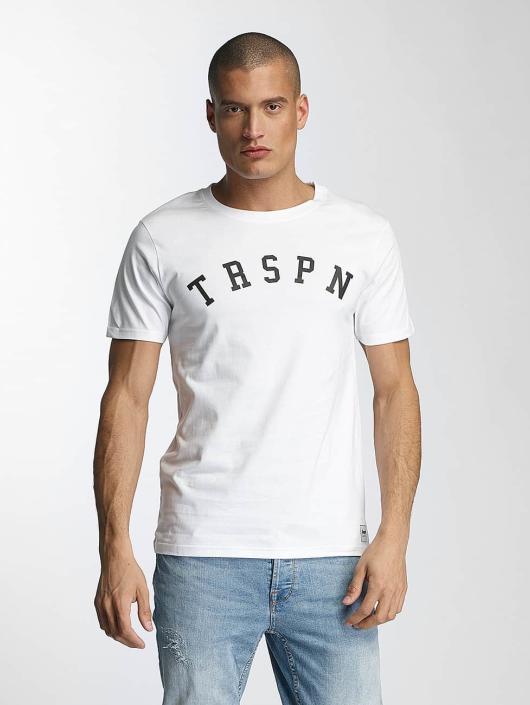 TrueSpin T-skjorter 1 hvit
