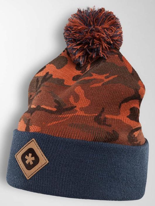 TrueSpin Winter Hat KGB blue