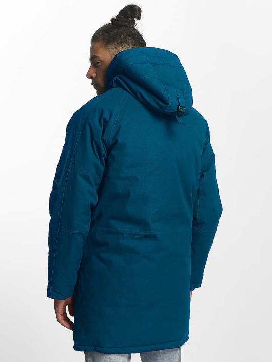 TrueSpin Winter Jacket Cold City blue