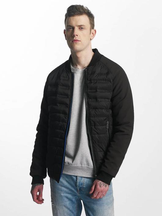 Tuffskull Lightweight Jacket Budapest black