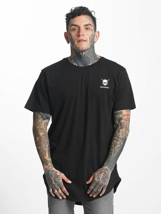 Tuffskull T-Shirt Miami black