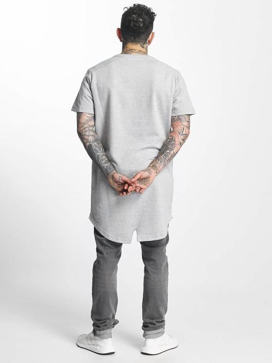 Tuffskull T-Shirt Heavy grau