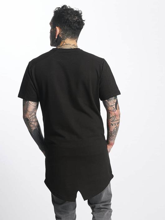 Tuffskull T-shirt heavy nero